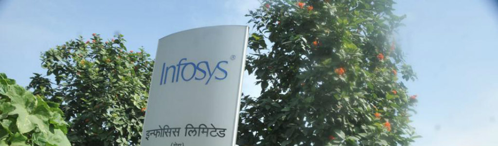 Infosys bpo india
