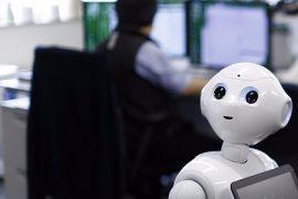 Robotic RPA