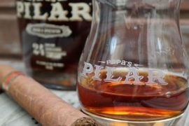 Hemingway rum