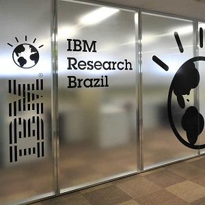 IBM Brazil nanotechnology