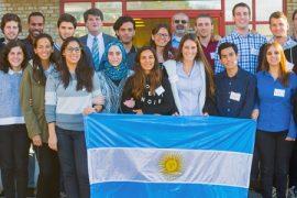 argentina english