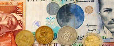 colombia pesos