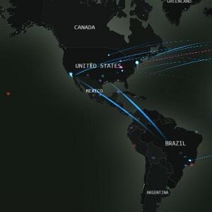 kaspersky cyber attacks
