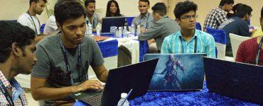 Indian tech talent