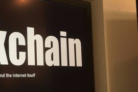 infosys blockchain