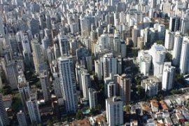 sao paulo brazil altitude software