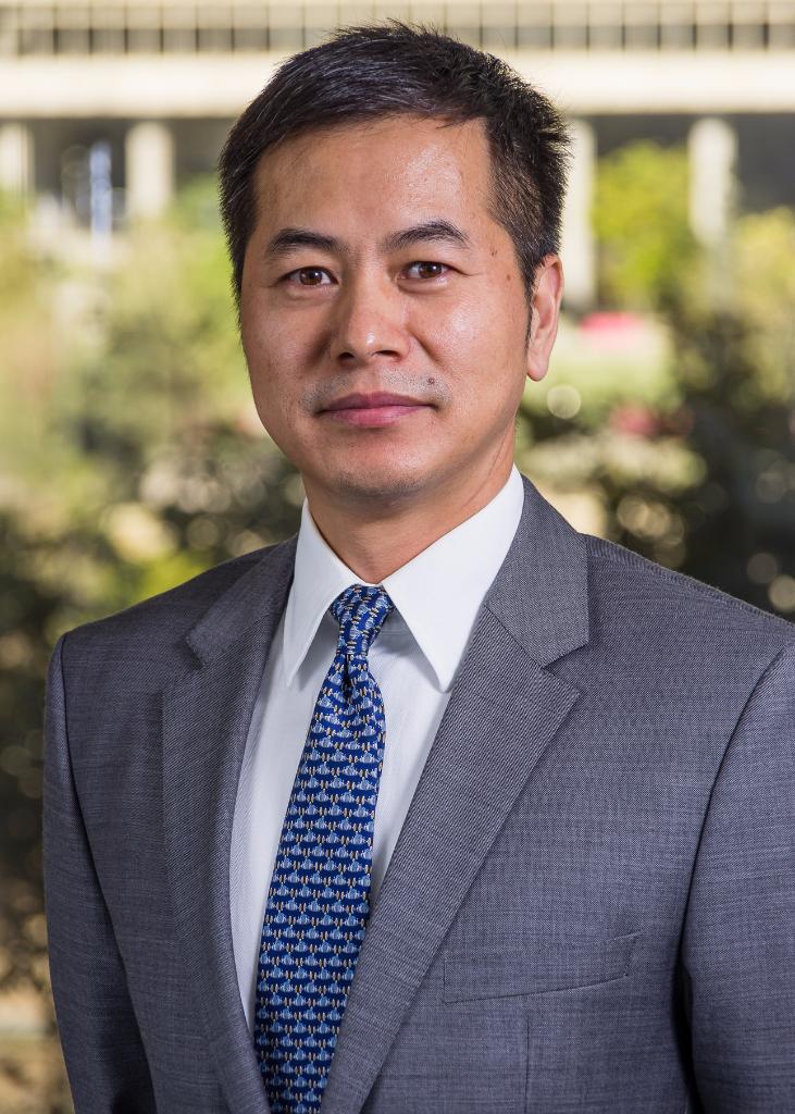 David Zhou VXi Global