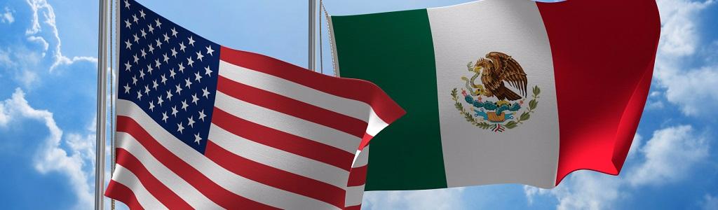 Mexico english