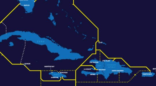 Curacao Approves Digicel Acquisition of Tres Networks - Nearshore