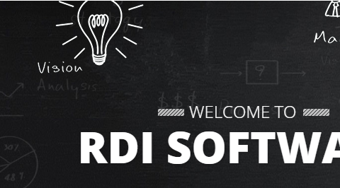 RDI software