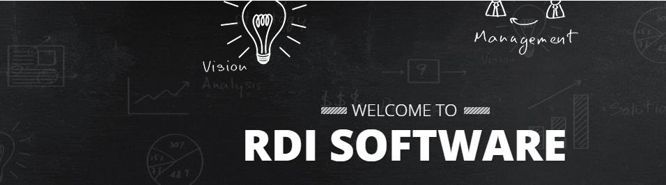 RDI software