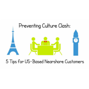 Recap: 5 Tips for Preventing Culture Clash with External Teams