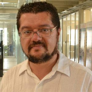 Luis Alberto Muñoz Ubando