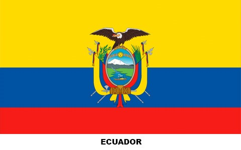 Ecuador english