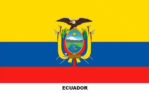 Ecuador english