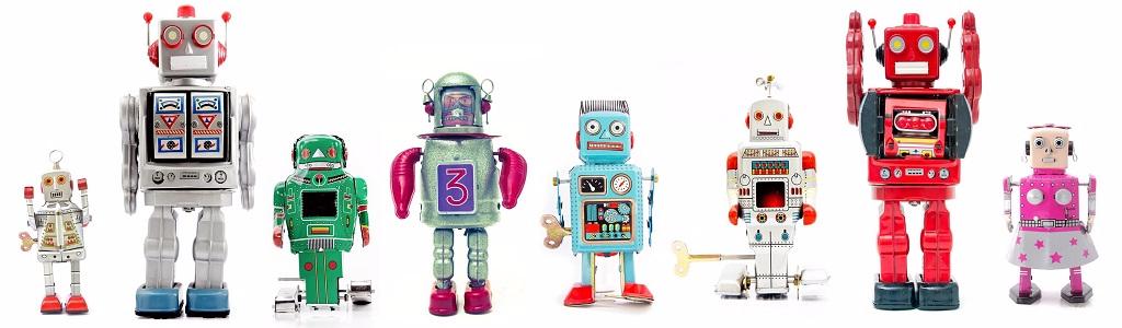 robotics RPA