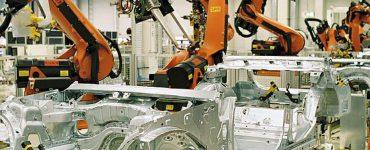 Capgemini smart factories