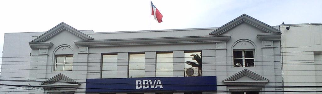 BBVA Chile Scotiabank