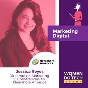 Jess Women do Tech