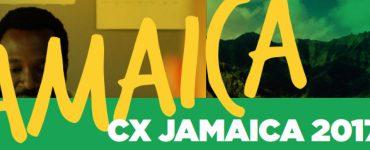 Jamaica CX
