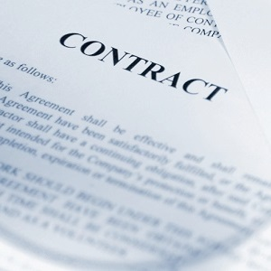 bpo contracts