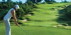 golf tourism jamaica