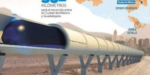 hyperloop mexico