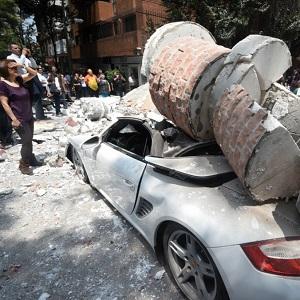 mexico earthquake 2017