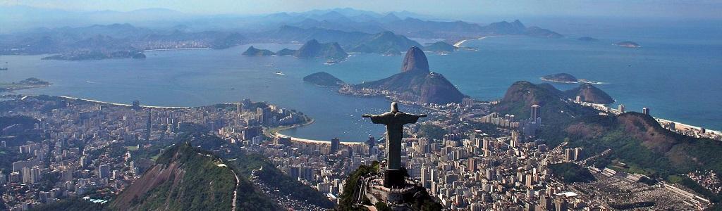 Brazil economic growth