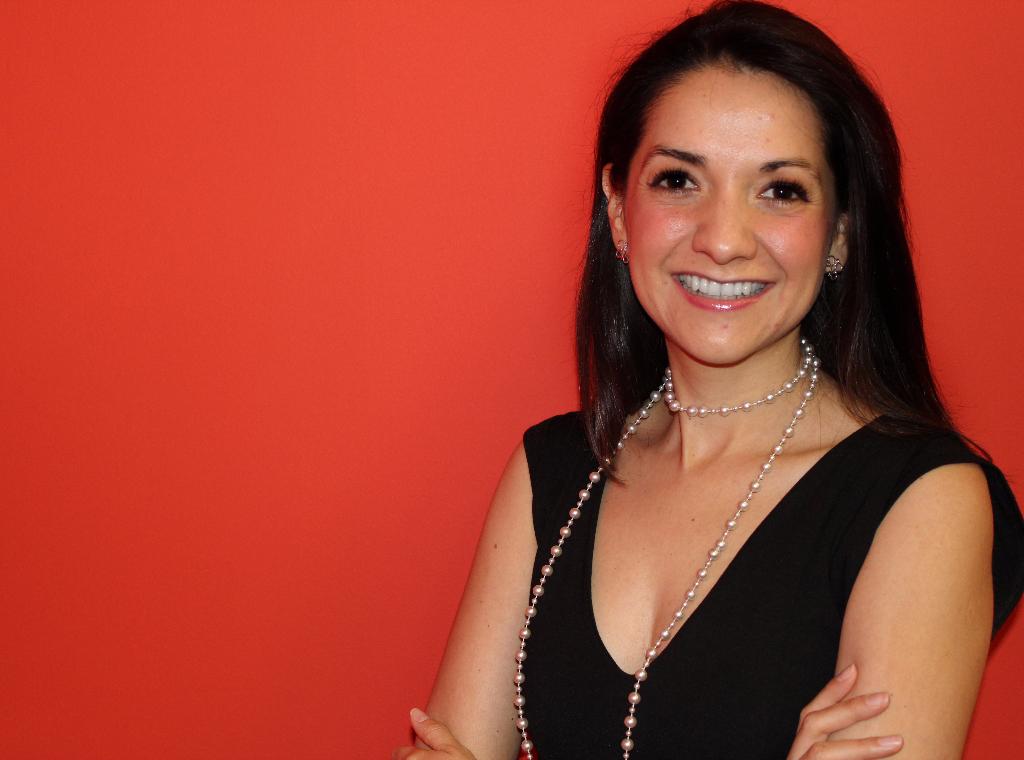Cristina Ramirez