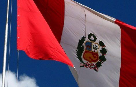 Peru English