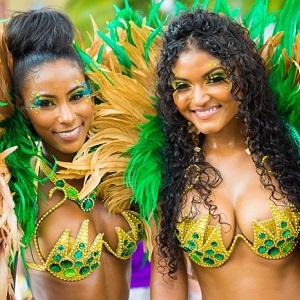 las vegas latin caribbean festival