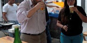 social club craft beer