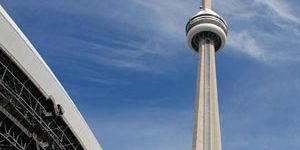 toronto ontario cn tower
