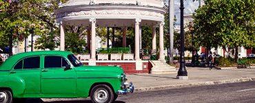 Cuba sectors