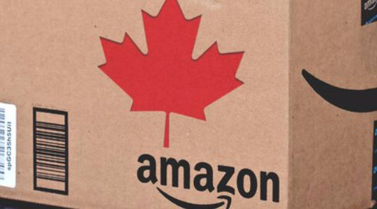 Amazon Cleverly Taps Global Labor Market For Vancouver Expansion