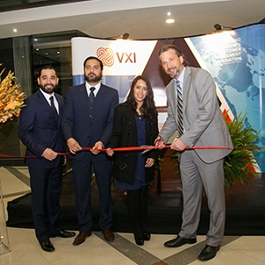 VXI Global Guatemala