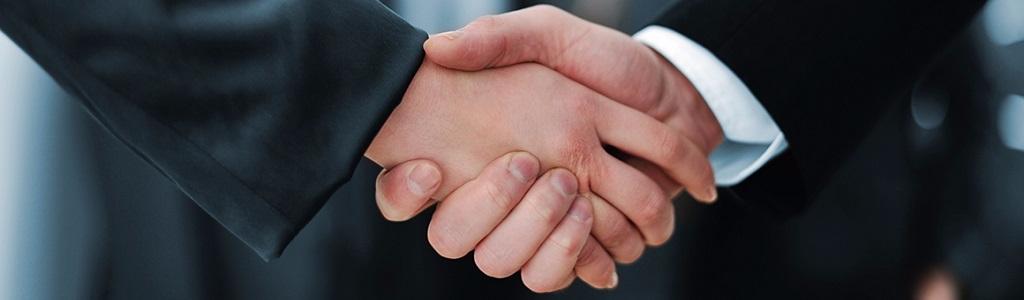 executive partnership