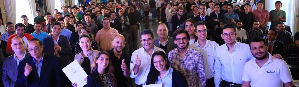 honduras tech startups