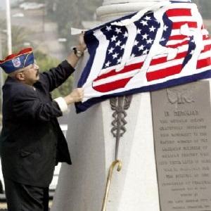 latino veterans day