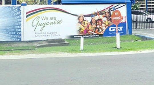 Damaged Cables Cause Internet and Phone Outage in Guyana and