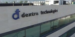dextra technologies new office