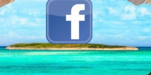 facebook users caribbean