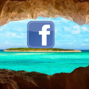 facebook users caribbean