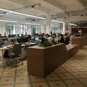 Belatrix office mendoza