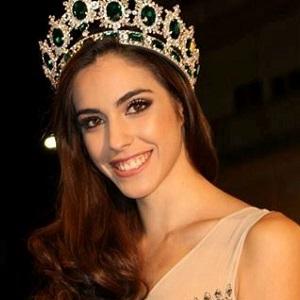 international queen of coffee Carmen Serrano Manizales