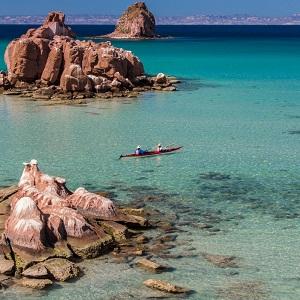 Espiritu Santo Archipelago