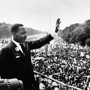 Martin Luther King Jr. and Latino Civil Rights