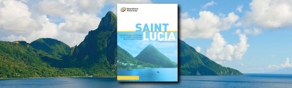 Saint lucia featured