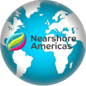 nearshore americas globe